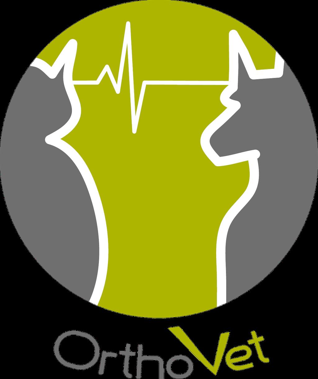Logo Orthovet - Clinique Vétérinaire à Saint Jean de Védas